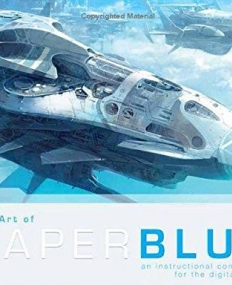((The Art of Paperblue))
